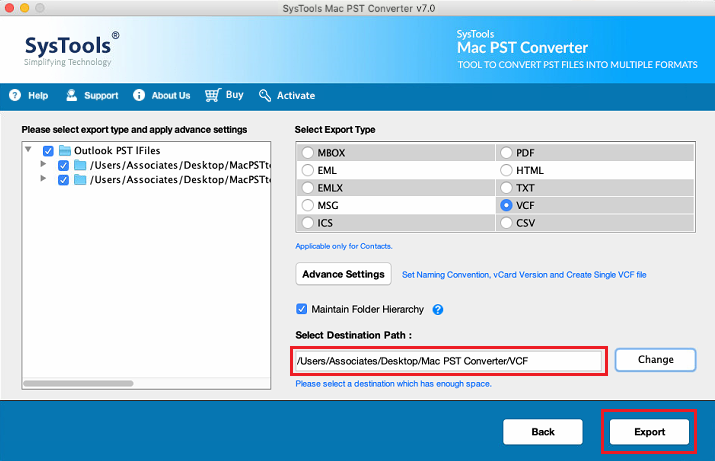 import pst to icloud contacts